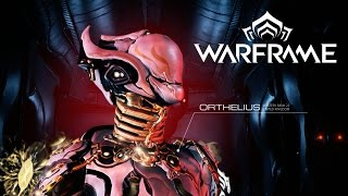 Warframe - The War Within Trailer