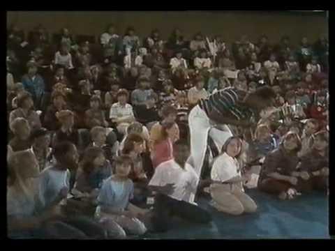 Oscar Harris - Song for the children 1980