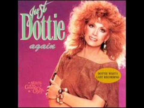 Dottie West - Blue Fiddle Waltz