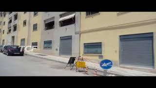 BIMBO TRAVOLTO DA AUTO GRAVE MA STABILE