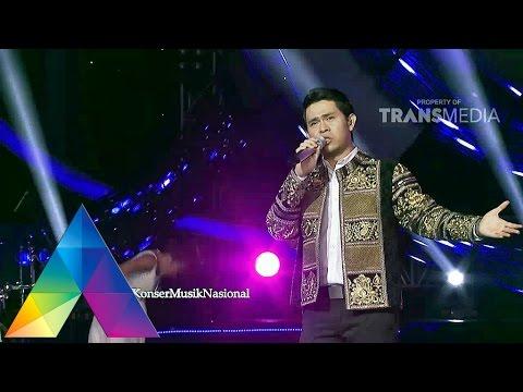 download lagu KONSER HARI MUSIK NASIONAL - Pulang Malu Tak Pulang Rindu By Armada gratis