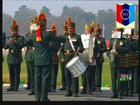 NCC RDC-2014, PM Rally - Part 1. at Garrison Pared Ground