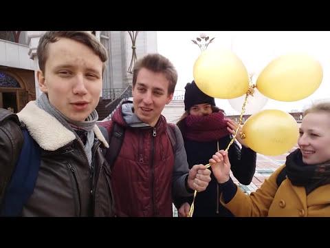 Кинокомпания «7 Media Production» на фестивале Киношка в г.Казани