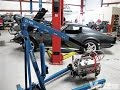 Lagu How to Pull the Motor Out of a C3 Corvette
