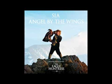 "Download Sia - Angel By The Wings (from the movie ""The Eagle Huntress"")"