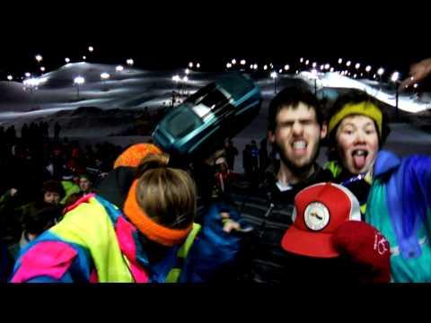 TTR Snow Crown 2012 - Preview