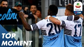 Caicedo nets first goal for Lazio | Lazio 2-0 Udinese | Top Moment | Serie A