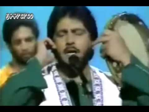 Punjabi Folk song chhalla by Gurdas Maan BBC Live