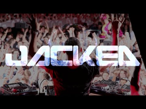 Afrojack presents Jacked at AIR | April 28