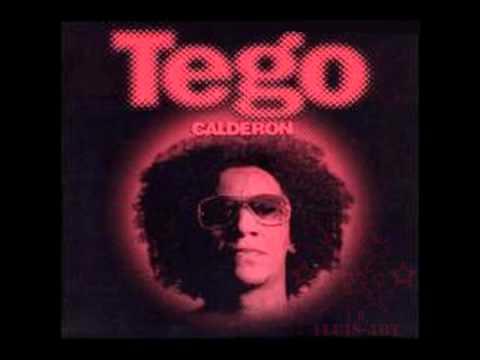 Tego Calderon - Punto Y Aparte