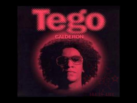 Tego Calderon - Punto y Aparte [LETRA]