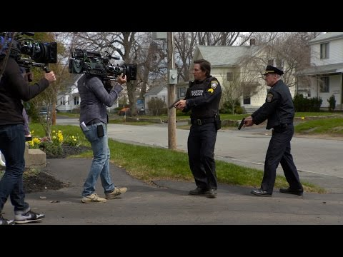 'Patriots Day' Behind the Scenes