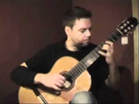 Гранадос Энрике - Danza Espanola No 10