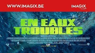 BANDE-ANNONCE : En eaux troubles (MEG)