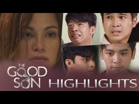 The Good Son: Victors killer is revealed  EP 141