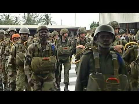 Mali: UN-Sicherheitsrat gibt Paris Rückendeckung | Journal