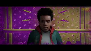SPIDER MAN INTO THE SPIDER VERSE Miles Morales Trailer NEW 2018 Animated Superhero Movie HD
