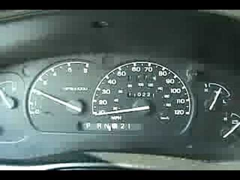 1998 Ford Explorer K/N Intake 4.0L SOHC