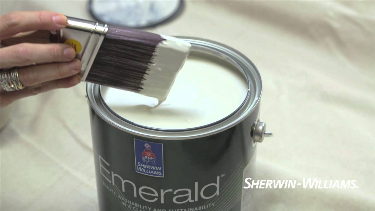 home painting tips and ideas from sherwin williams pottery barn youtube. Black Bedroom Furniture Sets. Home Design Ideas