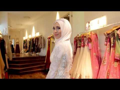 WEDDING LOOKBOOK FOR INDIAN PAKISTANI ARAB BRIDES
