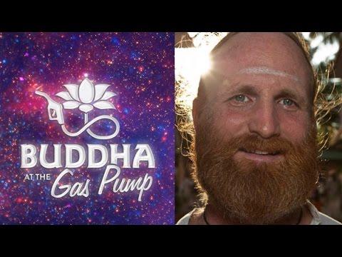 Ram Das Batchelder - Buddha at the Gas Pump Interview