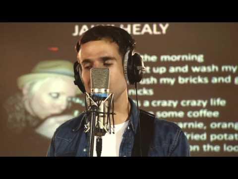 The Hoosiers - Stop Giving Me Verses (part 1) video