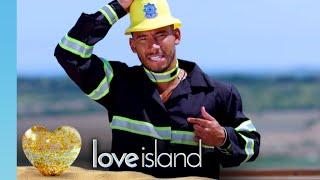 Challenge: Hot Stuff | Love Island 2018