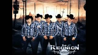 La Reunion Nortena Mix 2012