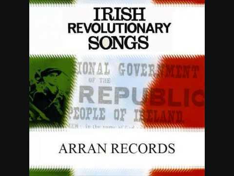 Irish Rebel Songs - Various Artists - Over 3 Hours ( 1916 Easter Rising)
