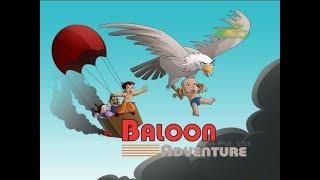 Chhota Bheem - Baloon Adventure
