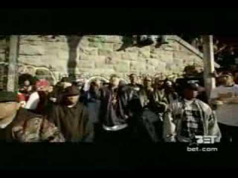 Ja Rule - New York ft Fat Joe Jadakiss Official Music Video