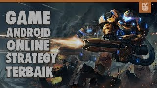 5 Game Android Online Strategy  Terbaik 2018