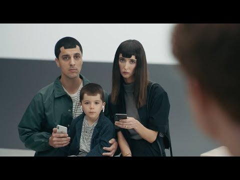 Samsung makes Fun of Apple#5(You will hate Apple after seeing this)