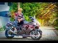 hayabuza bike whatsapp status video Kannada album Rap song Rockstar Arun Kathare Hubli thumbnail