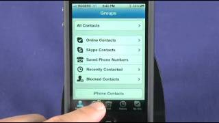Skype for iPhone review