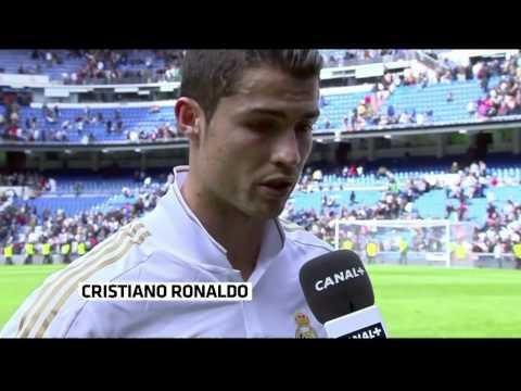 Cristiano Ronaldo has to testify in Berlusconi scandal.