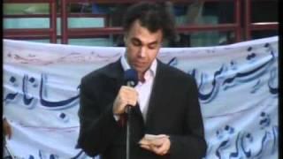 Elməddimin Urmuda 1 saat 36 dəqiqəlik konsertinin video lentı