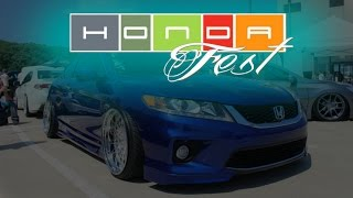 2015 Honda Fest Video | Presented by Herb Chambers Honda of Seekonk