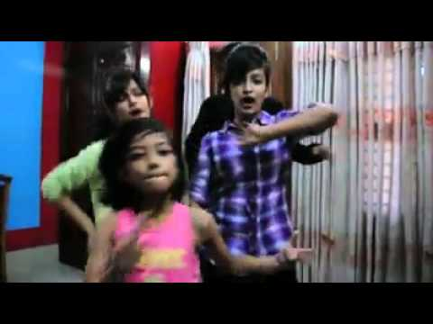 Baby Doll By Bangladeshi Teenage Girls