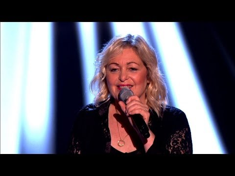 Sally Barker performs 'Don't Let Me Be Misunderstood' - The Voice UK 2014: Blind Auditions 1 - BBC