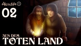 Âlendia - Aus dem toten Land [Part 02] [deutsch]