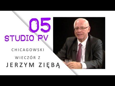 Wieczór Z JERZYM ZIĘBĄ - 05 - (szczepionki C.d.) (cz.2z2)