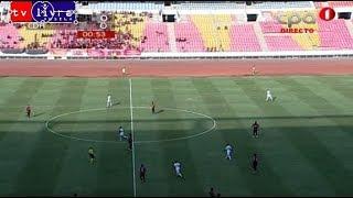 1º D'Agosto Vs Desportivo da Huíla | Final -Taça de Angola