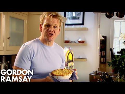 Classic Shepherd's Pie - Gordon Ramsay
