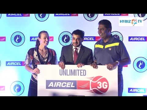 Aircel Launches Unlimited 3G Data Plans