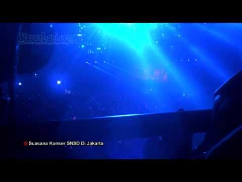 Yuk Nonton Lagi Konser SNSD