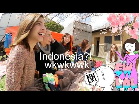 Ekspresi Orang Jepang Tentang Indonesia?!