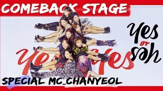 Show Music Core Live ★ Comeback Stages : TWICE, GUGUDAN, KWILL 20181117