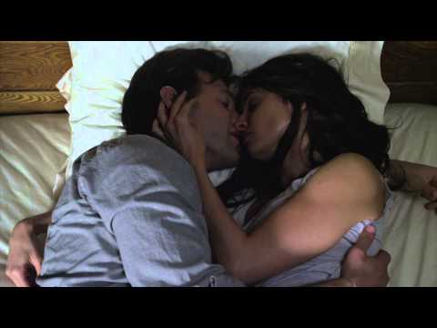 The Strain Season 1 Deleted Scene - Mia Maestro, Corey Stoll