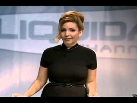Loretta gonzales lolo lc host youtube for Liquidation tv